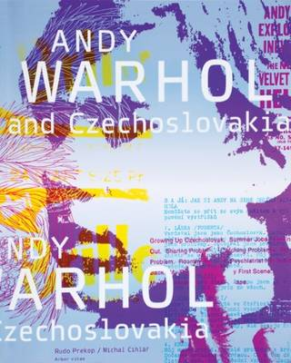 Andy Warhol and Czechoslovakia (Hardback)