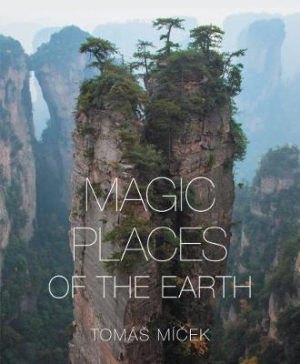 Magical Places of the Earth (Hardback)