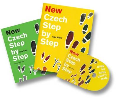 New Czech Step by Step: A Basic Course in the Czech Language for English-speaking Foreigners