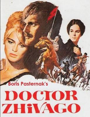 Doctor Zhivago (Paperback)