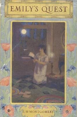 Emily's Quest (Paperback)