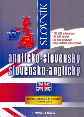English-Slovak and Slovak-English Dictionary (Hardback)