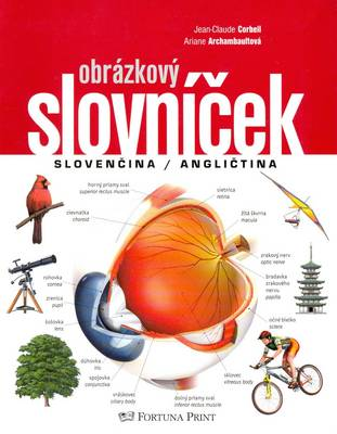 Illustrated Slovak-English Dictionary: Classified - With Slovak and English Indexes (Paperback)