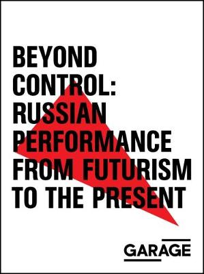 Beyond Control (Paperback)