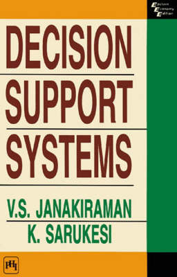Decision Support Systems (Paperback)