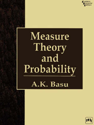 Measure Theory and Probability (Paperback)
