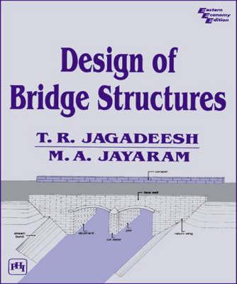 Design of Bridge Structures (Paperback)