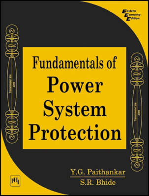Fundamentals of Power System Protection (Paperback)