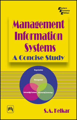 Management Information Systems: A Concise Study (Paperback)