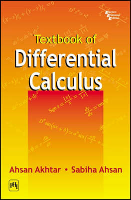 Textbook of Differential Calculus (Paperback)