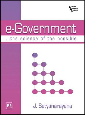 e-Government: The Science of the Possible (Hardback)