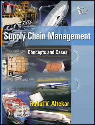 Supply Chain Management: Concepts and Cases (Paperback)