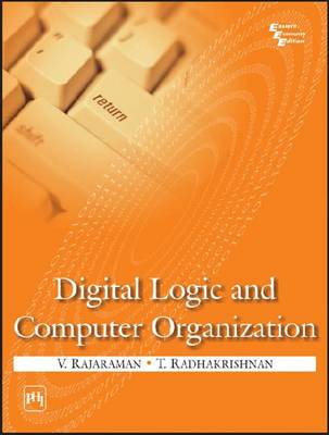 Digital Logic and Computer Organization (Paperback)