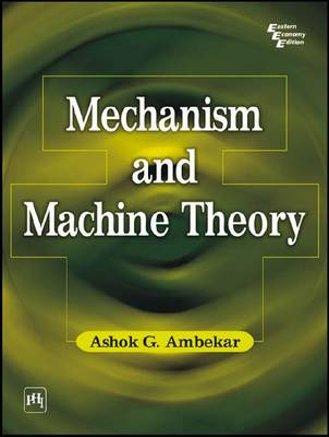 Mechanism and Machine Theory (Paperback)