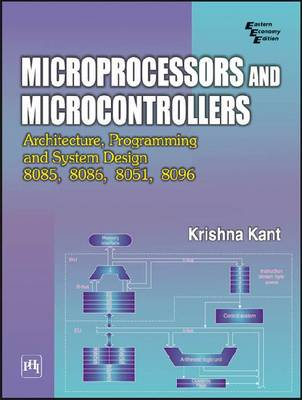 Microprocessors and Microcontrollers (Paperback)
