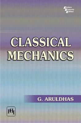 Classical Mechanics (Paperback)
