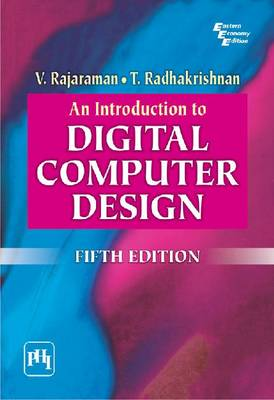 An Introduction to Digital Computer Design (Paperback)