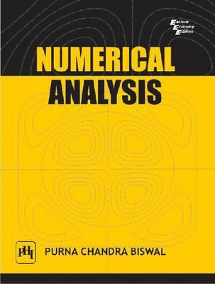 Numerical Analysis (Paperback)