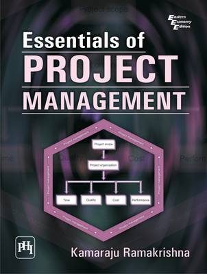 Essentials Of Project Management (Paperback)