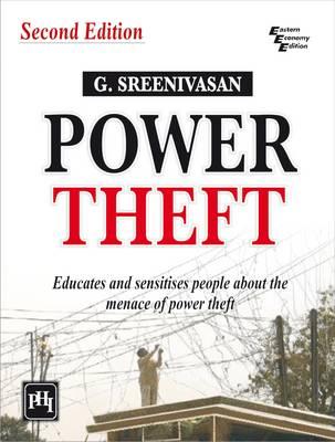 Power Theft (Hardback)