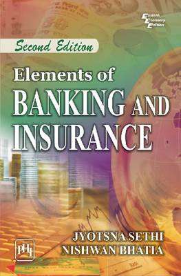 Elements of Banking and Insurance (Paperback)