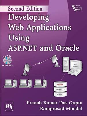 Developing Web Applications Using ASP.NET and Oracle (Paperback)