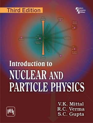 Introduction to Nuclear and Particle Physics (Paperback)