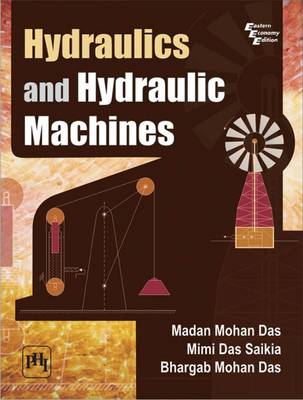 Hydraulics and Hydraulic Machines (Paperback)