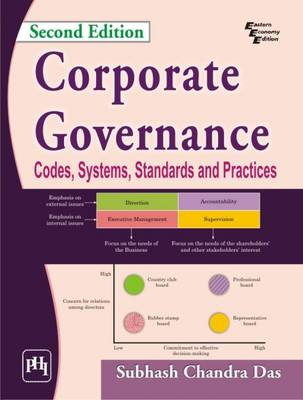 Corporate Governance: Codes, Systems, Standards and Practices (Paperback)