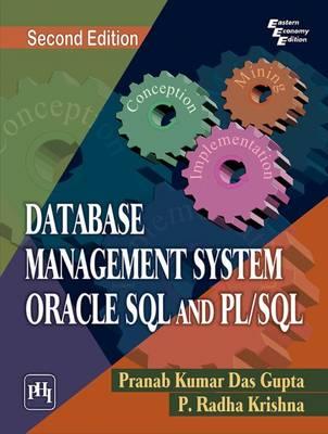 Database Management System Oracle SQL and PL/SQL (Paperback)