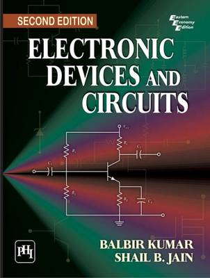 Electronic Devices and Circuits (Paperback)