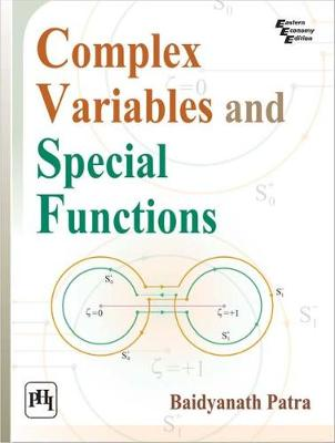 Complex Variables and Special Functions (Paperback)
