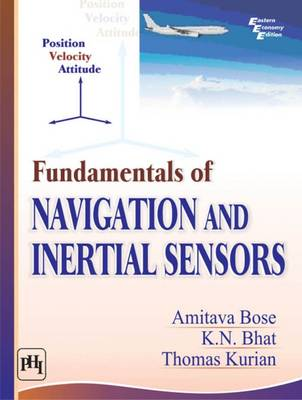 Fundamentals of Navigation and Inertial Sensors (Paperback)