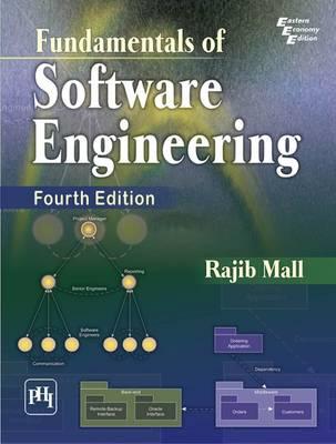 Fundamentals of Software Engineering (Paperback)