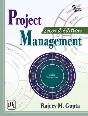 Project Management (Paperback)