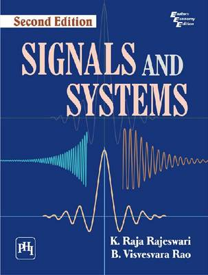 Signals and Systems (Paperback)