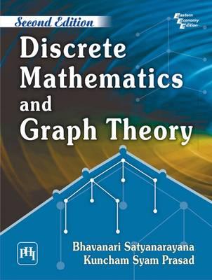 Discrete Mathematics and Graph Theory (Paperback)