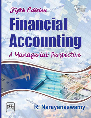 Financial Accounting: A Managerial Perspective (Paperback)