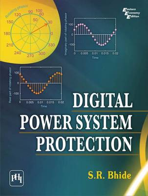 Digital Power System Protection (Paperback)