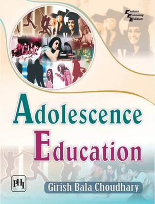 Adolescence Education (Paperback)
