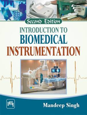 Introduction to Biomedical Instrumentation (Paperback)