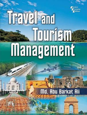 Travel and Tourism Management (Paperback)