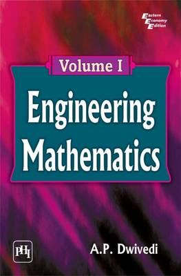 Engineering Mathematics: Volume I (Paperback)