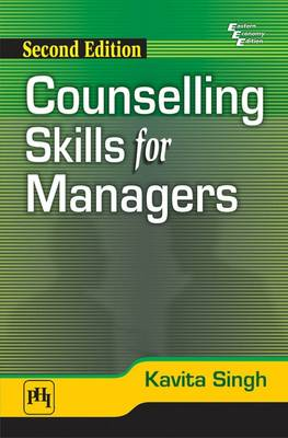 Counselling Skills for Managers (Paperback)