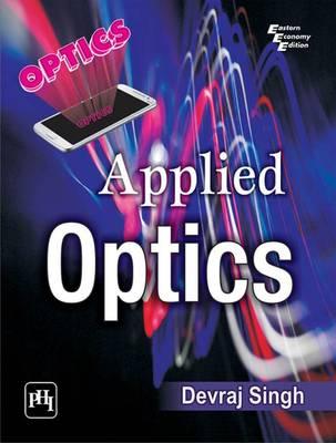 Applied Optics (Paperback)