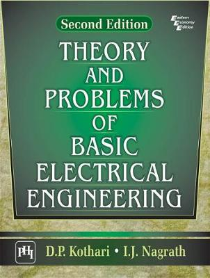 Theory and Problems of Basic Electrical Engineering (Paperback)