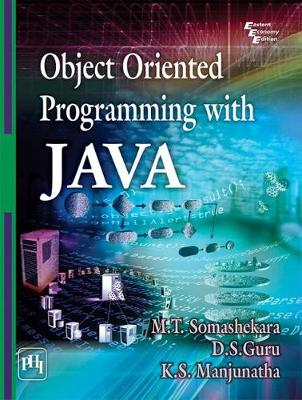 Object Oriented Programming with Java (Paperback)