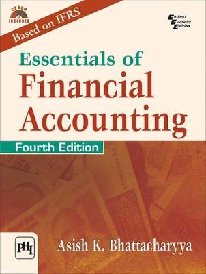 Essentials of Financial Accounting (Paperback)