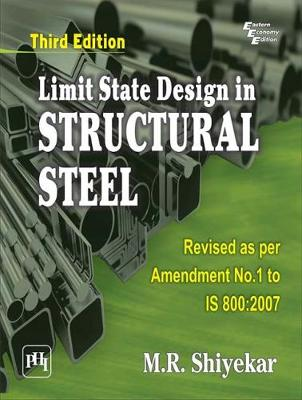 Limit State Design in Structural Steel (Paperback)