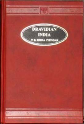 Dravidian India (Hardback)